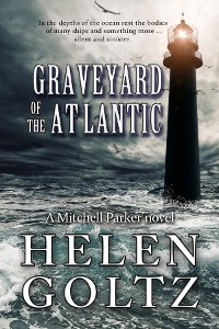 Cover Graveyard of the Atlantic