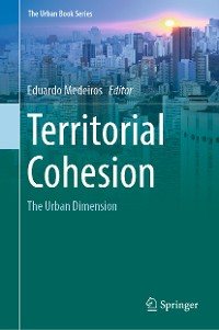 Cover Territorial Cohesion
