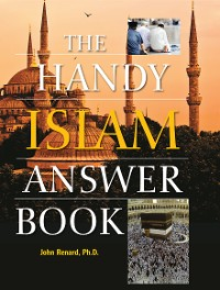 Cover The Handy Islam Answer Book