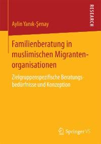 Cover Familienberatung in muslimischen Migrantenorganisationen