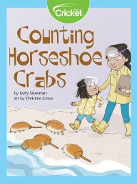 Cover Counting Horseshoe Crabs
