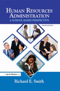 Cover Human Resources Administration