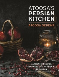 Cover From a Persian Kitchen