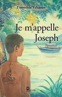 Cover Je m'appelle Joseph