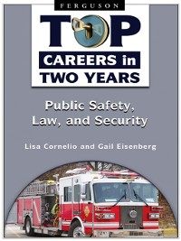 Cover Public Safety, Law, and Security