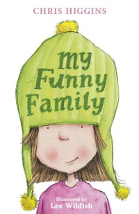 Cover My Funny Family