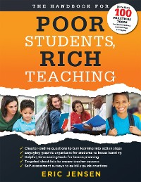 Cover The Handbook for Poor Students, Rich Teaching