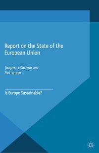 Cover Report on the State of the European Union