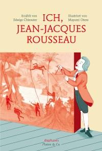 Cover Ich, Jean-Jacques Rousseau