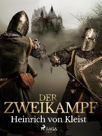 Cover Der Zweikampf