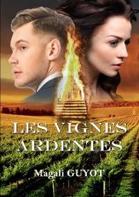 Cover Les vignes ardentes