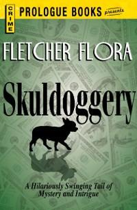 Cover Skulldoggery