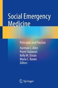 Cover Social Emergency Medicine