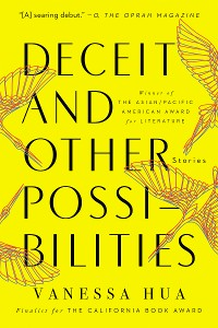 Cover Deceit and Other Possibilities