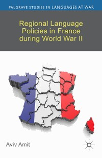 Cover Regional Language Policies in France during World War II