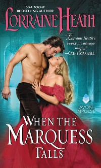 Cover When the Marquess Falls