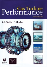 Cover Gas Turbine Performance
