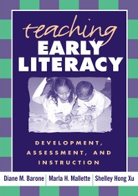 Cover Teaching Early Literacy
