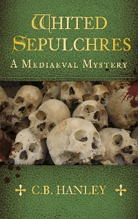 Cover Whited Sepulchres
