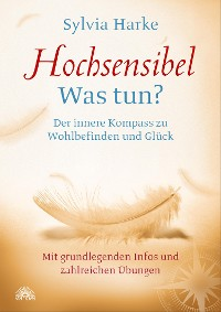 Cover Hochsensibel Was tun?