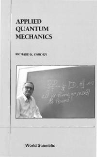 Cover Applied Quantum Mechanics