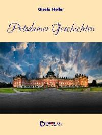 Cover Potsdamer Geschichten