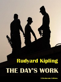 Cover The Day's Work