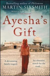 Cover Ayesha's Gift