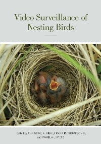 Cover Video Surveillance of Nesting Birds