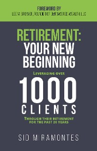 Cover Retirement: Your New Beginning