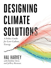 Cover Designing Climate Solutions