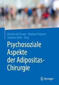 Cover Psychosoziale Aspekte der Adipositas-Chirurgie