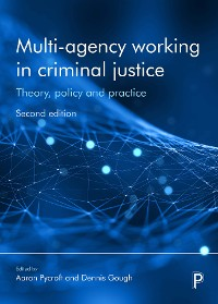 Cover Multi-Agency Working in Criminal Justice 2e