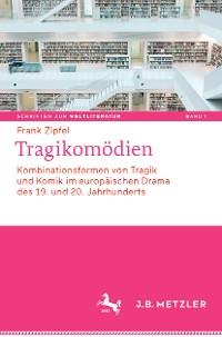 Cover Tragikomödien