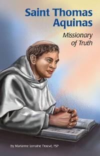 Cover Saint Thomas Aquinas