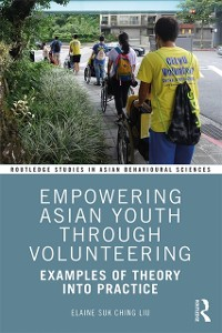 Cover Empowering Asian Youth through Volunteering