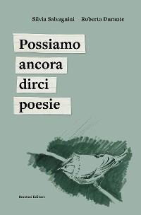 Cover Possiamo ancora dirci poesie