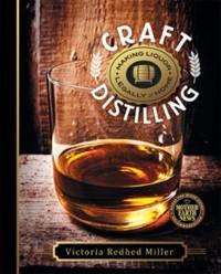 Cover Craft Distilling