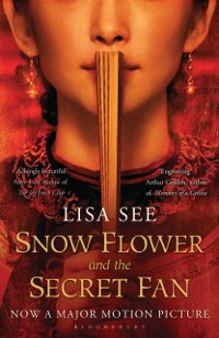 Cover Snow Flower and the Secret Fan
