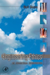 Cover Engineering Ethics