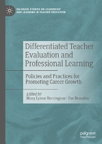 Cover Differentiated Teacher Evaluation and Professional Learning