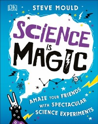 Cover Science is Magic