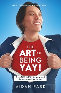 Cover The Art of Being Yay!