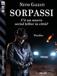 Cover Sorpassi