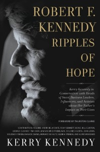 Cover Robert F. Kennedy: Ripples of Hope