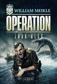Cover OPERATION LOCH NESS