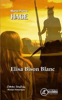 Cover Elisa Bison Blanc