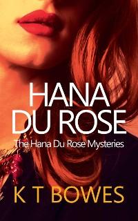 Cover Hana Du Rose