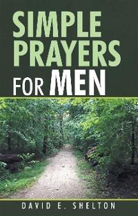 Cover Simple Prayers for Men