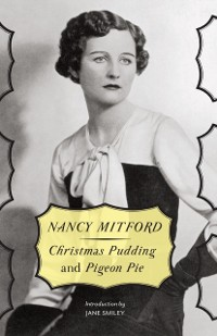 Cover Christmas Pudding and Pigeon Pie